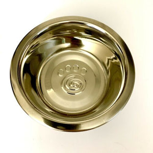 Petrageous Designs Basic Stainless Steel 1.5 Cup Bowl