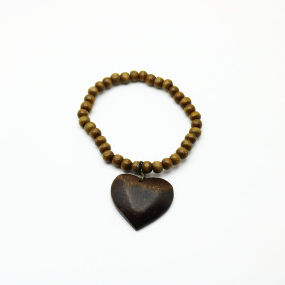 Heart Fashion Bracelet - Synonyco.com