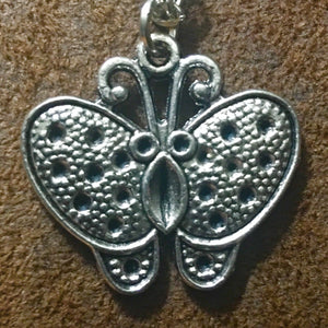 Butterfly Necklace - Synonyco.com