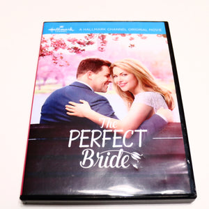 The Perfect Bride (DVD, 2018, Unrated Version) - Synonyco.com