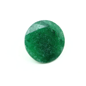 Jade Round Cut 12mm 5.67ctw Gemstone - Synonyco.com