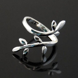 Vine Fashion Ring - Synonyco.com