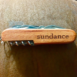 Sundance Multifunction Pocket Knife - Synonyco.com