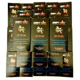 Lot of 24 RipFire Xcelerate Pre-Workout Dietary Supplement