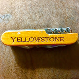 Yellowstone Jesse Multifunction Pocket Knife - Synonyco.com