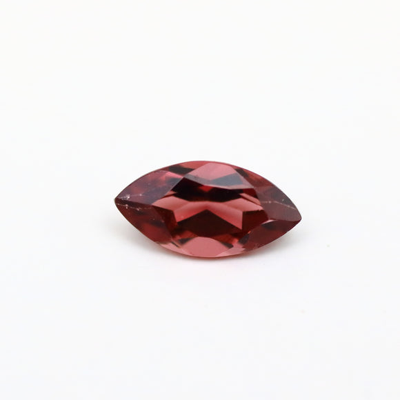 Tourmaline Marquis Cut Gemstone .72ct 8mm x 4mm - Synonyco.com