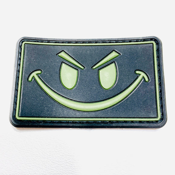 Smile Tactical Patch - Synonyco.com
