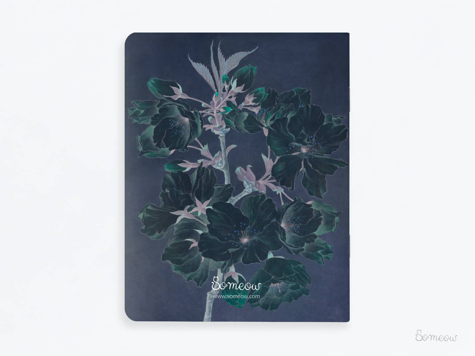 Carnet de notes Cherry Bloom