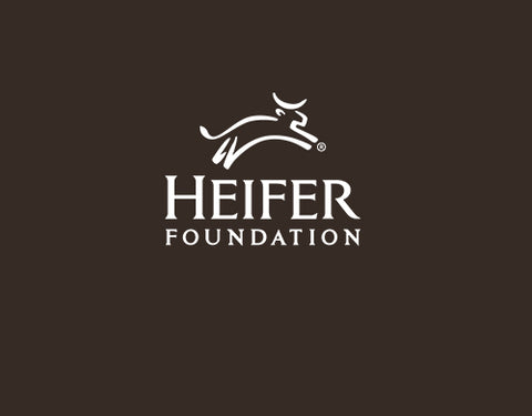 heifer foundation
