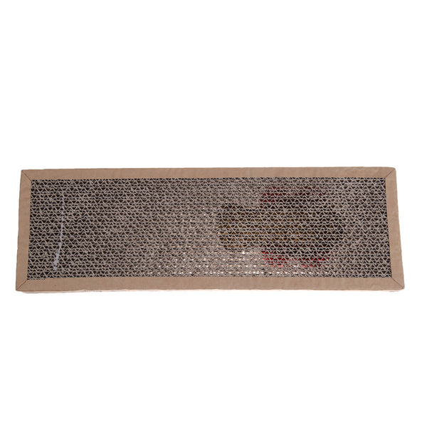 Mouser Sisal Cat Scratch Board