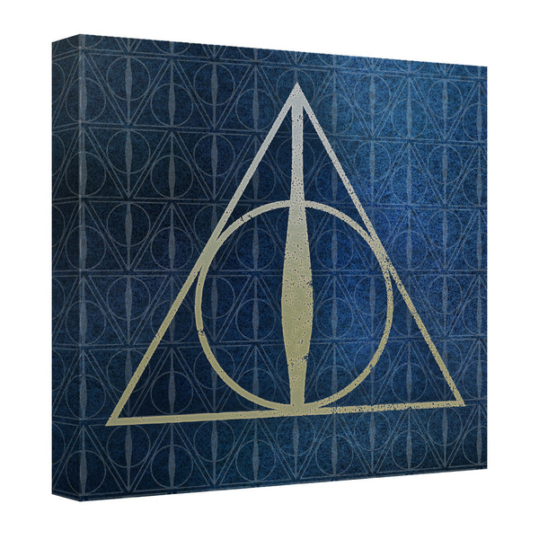 DEATHLY HALLOWS ICONS