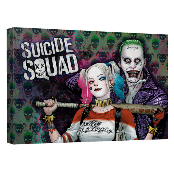 Suicide Squad - PERFECT COUPLE