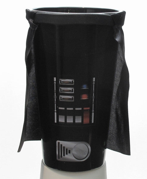 Star Wars Darth Vader with Cape Pint Glass