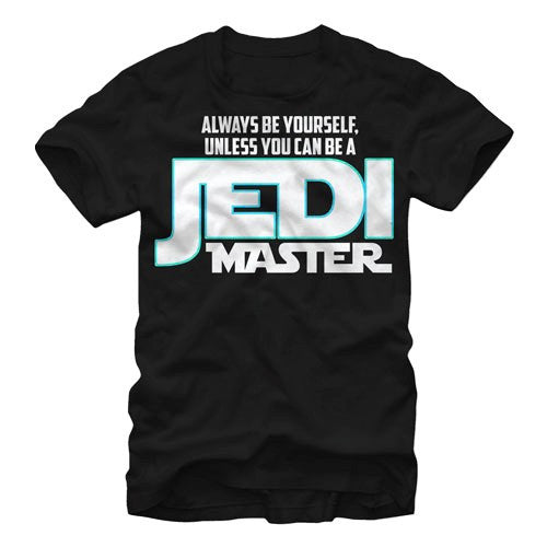 Star Wars Be Yourself Unless T-Shirt