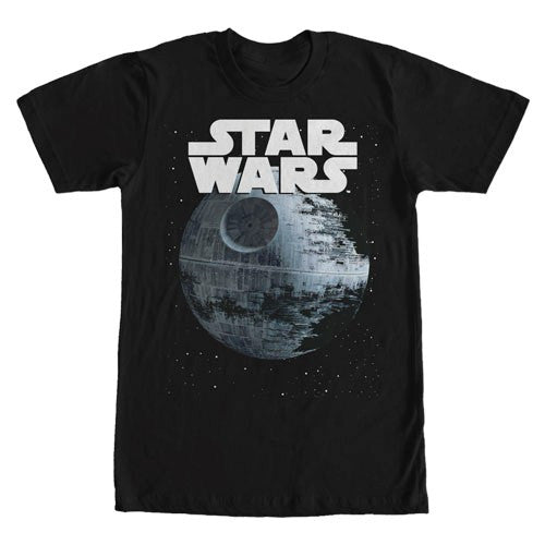 Star Wars Death Star Wars T-Shirt
