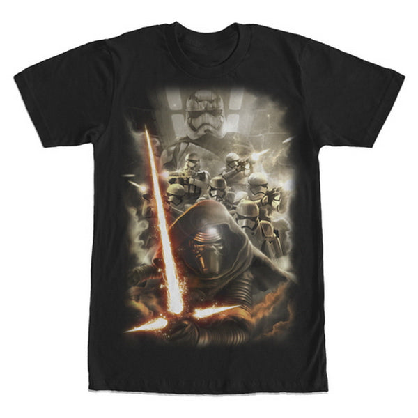 Star Wars TFA Reinforcements T-Shirt