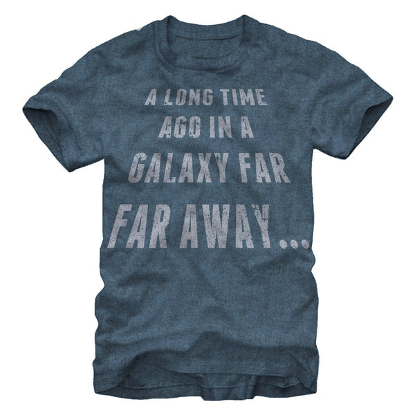 Star Wars Far Far Away T-Shirt