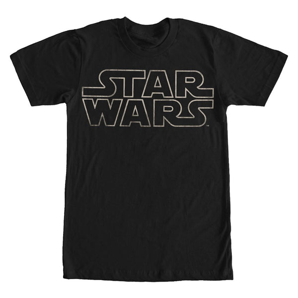 Star Wars Simplified T-Shirt