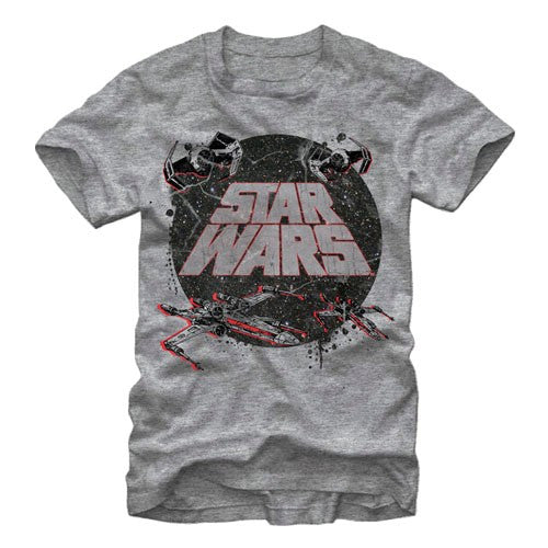 Star Wars Stellar Battle T-Shirt