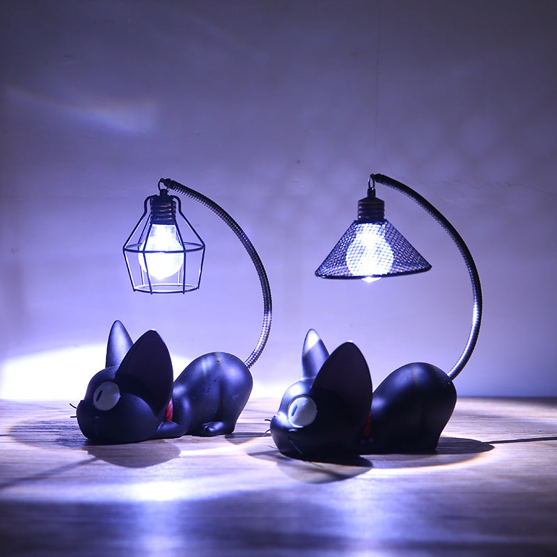Little Cat Night Light - Charmora.com