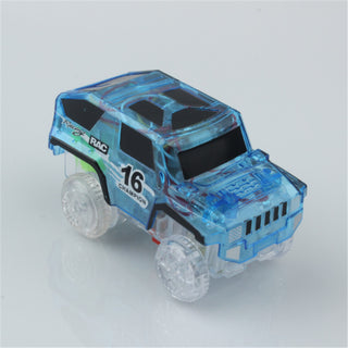 Extra Car for Glowing Racetrack Set - Charmora.com