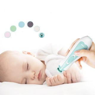 Baby Nail Trimmer - Charmora.com