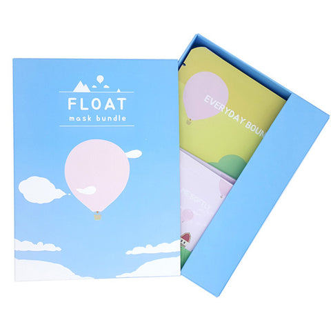 Float - Mask Bundle, PACK-age - Mooni Mask