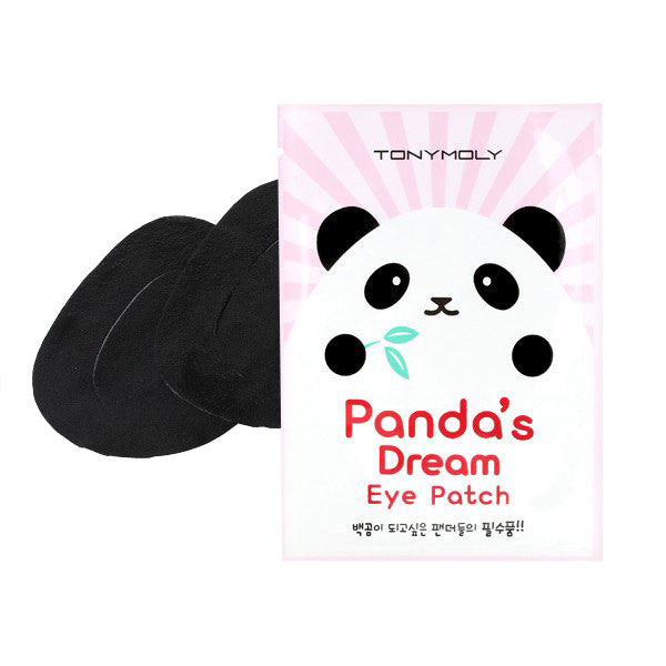 Panda's Dream - Eye Patch, Tony Moly - Mooni Mask
