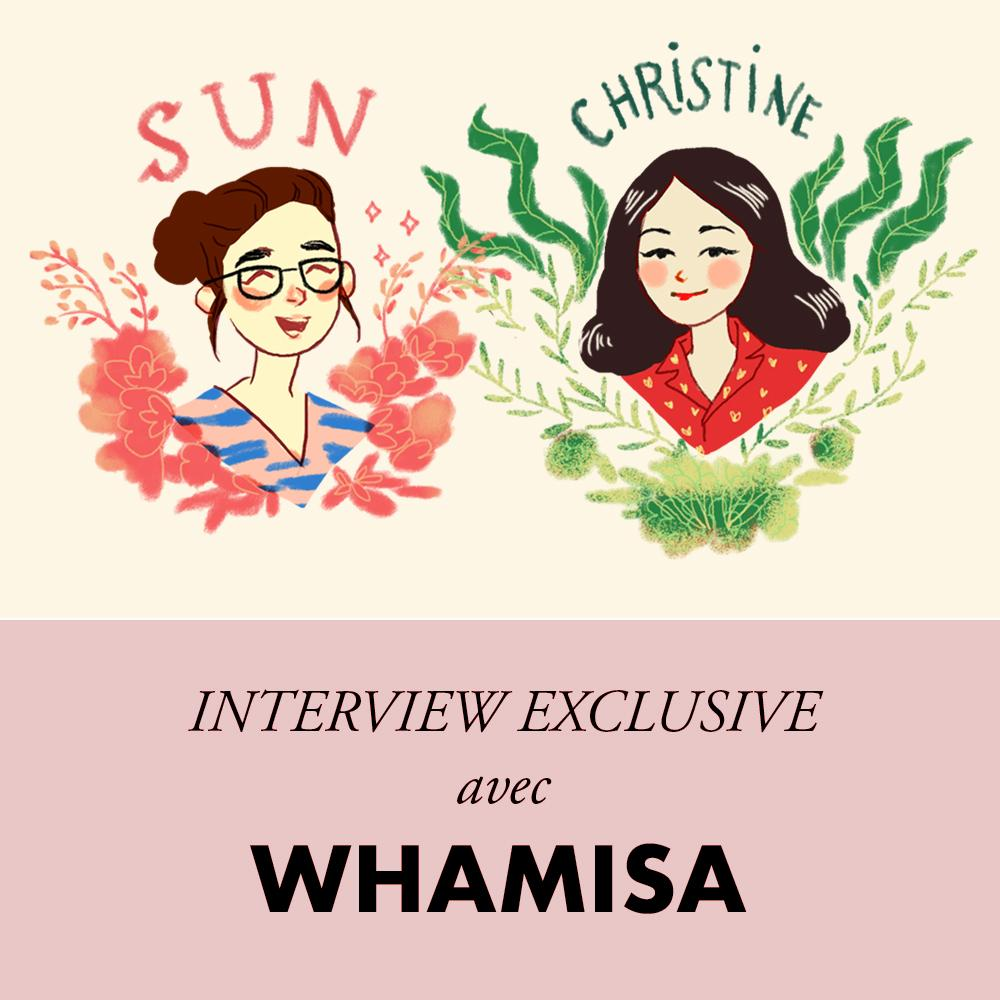 interview team whamisa