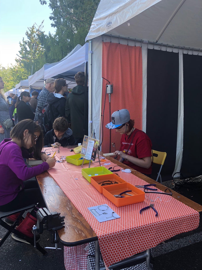 Portland Mini Makers Faire