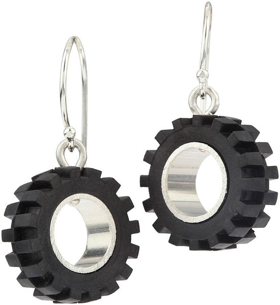 You Drive Me Crazy Earrings