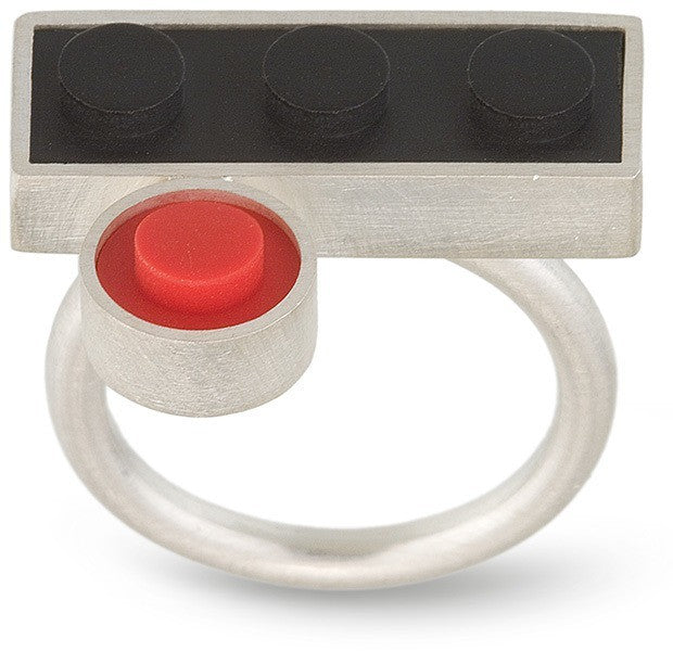 LEGO®Dotted Line Ring
