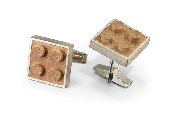 MOKULOCK square cuff links