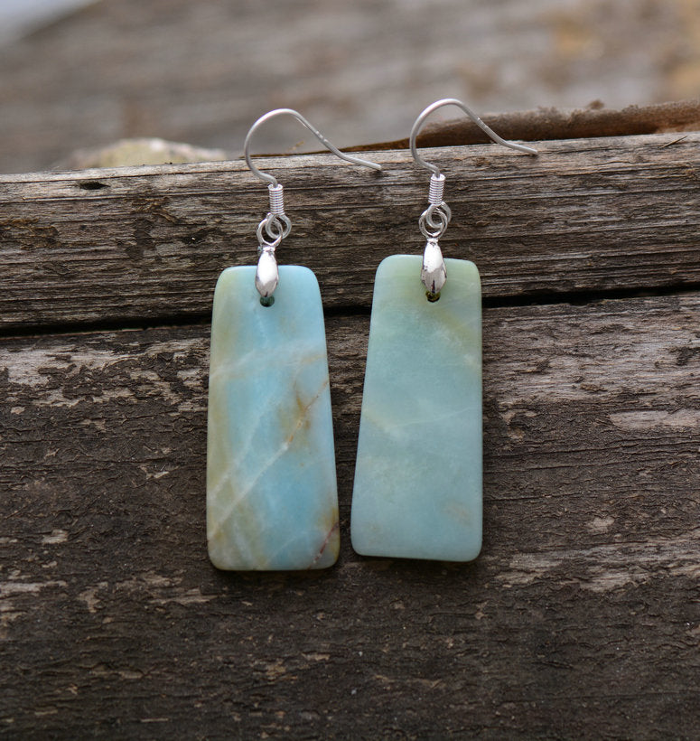 Nostalgia Boho Dangle Earrings Natura - Nostalgiastyles Clothing Store Co.