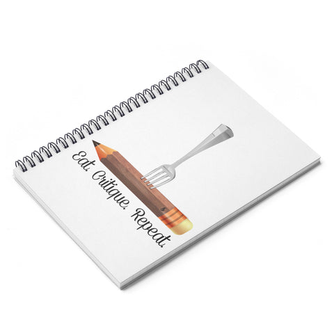 Foodie Composition Journal