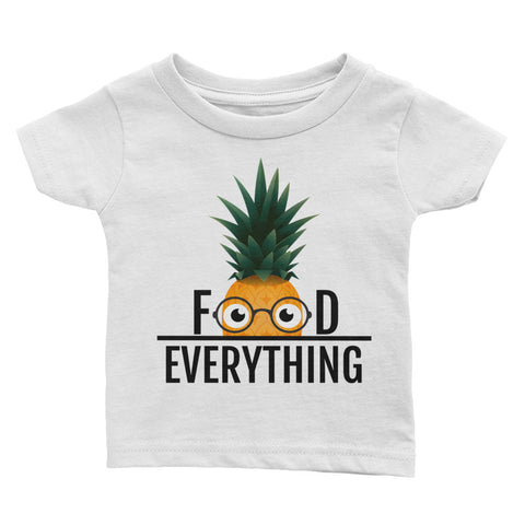 French Fry - Toddler Tee