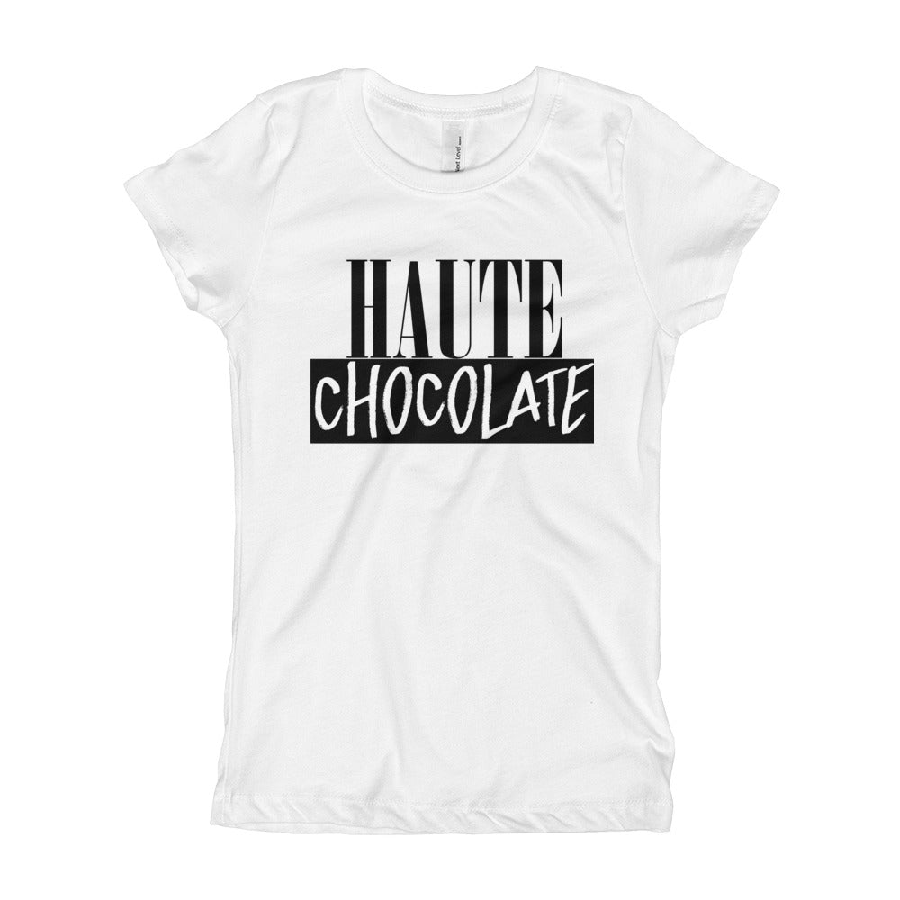 Coco Lover Girl's Tee - the5FootCritic