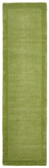 Timeless Trends Wool Rug - Green
