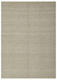 Abode Diamond Rug - Green