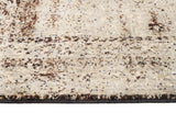 Anastasia Reflect Designer Rug - Granite