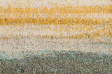 Aspect Gravel Rug - Multi Coloured