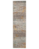 Aspect Sticks Rug - Multi Coloured