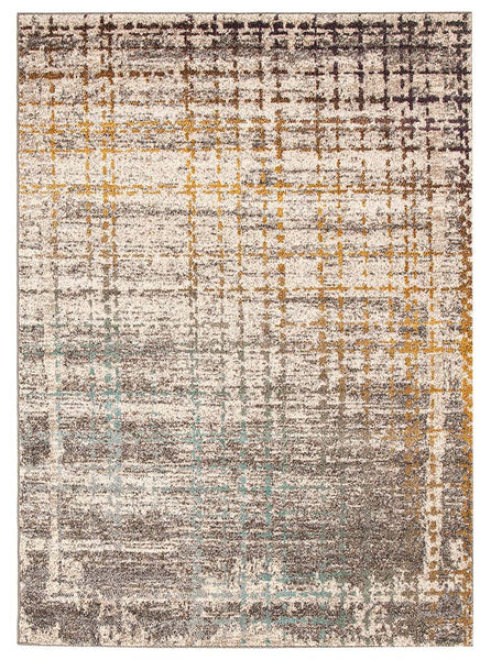 Aspect Reflect Rug - Multi Coloured
