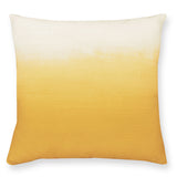 Bayou Yellow Cushion