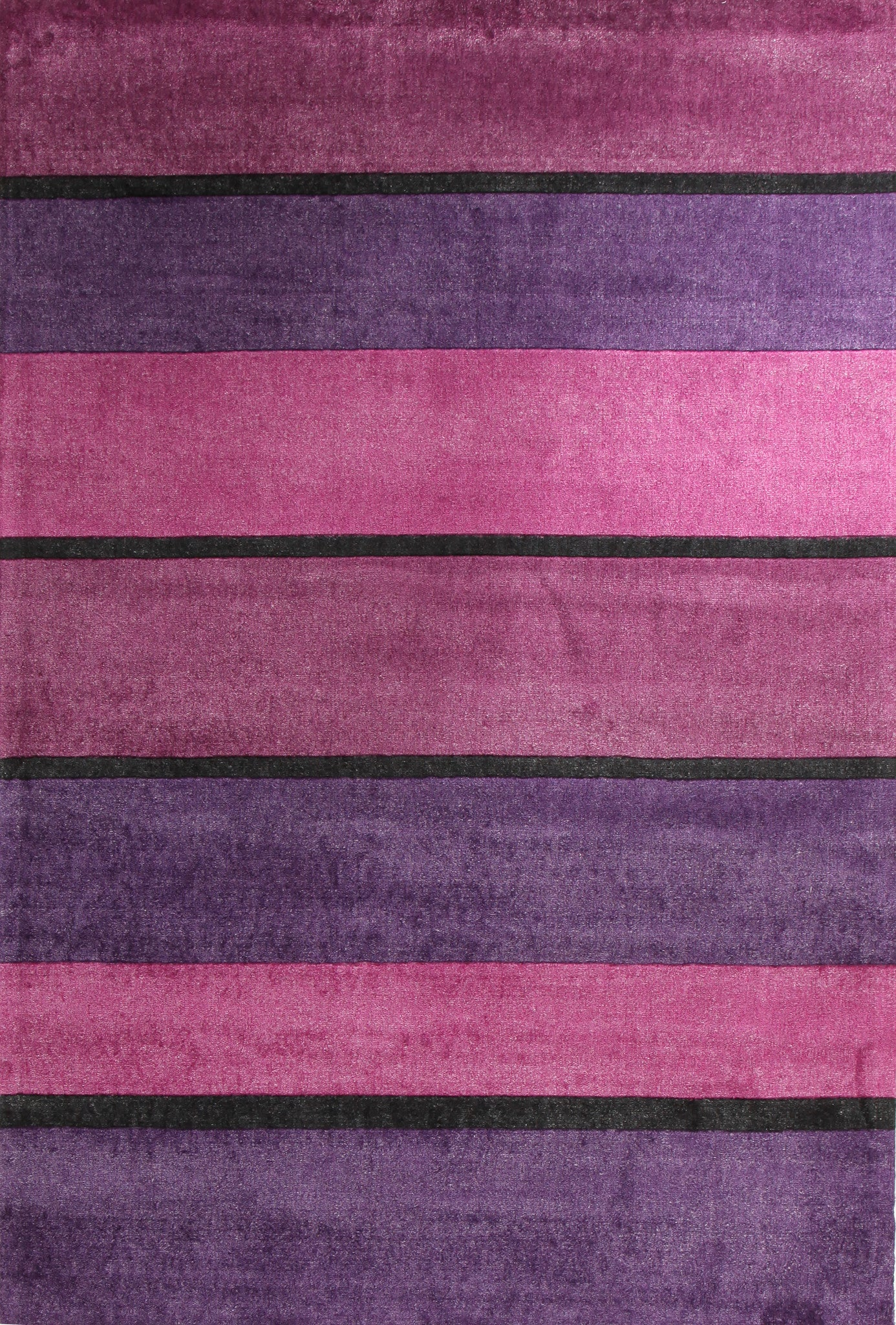 City 555 Rug - Purple
