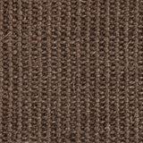 Natural Sisal Rug Boucle Brown