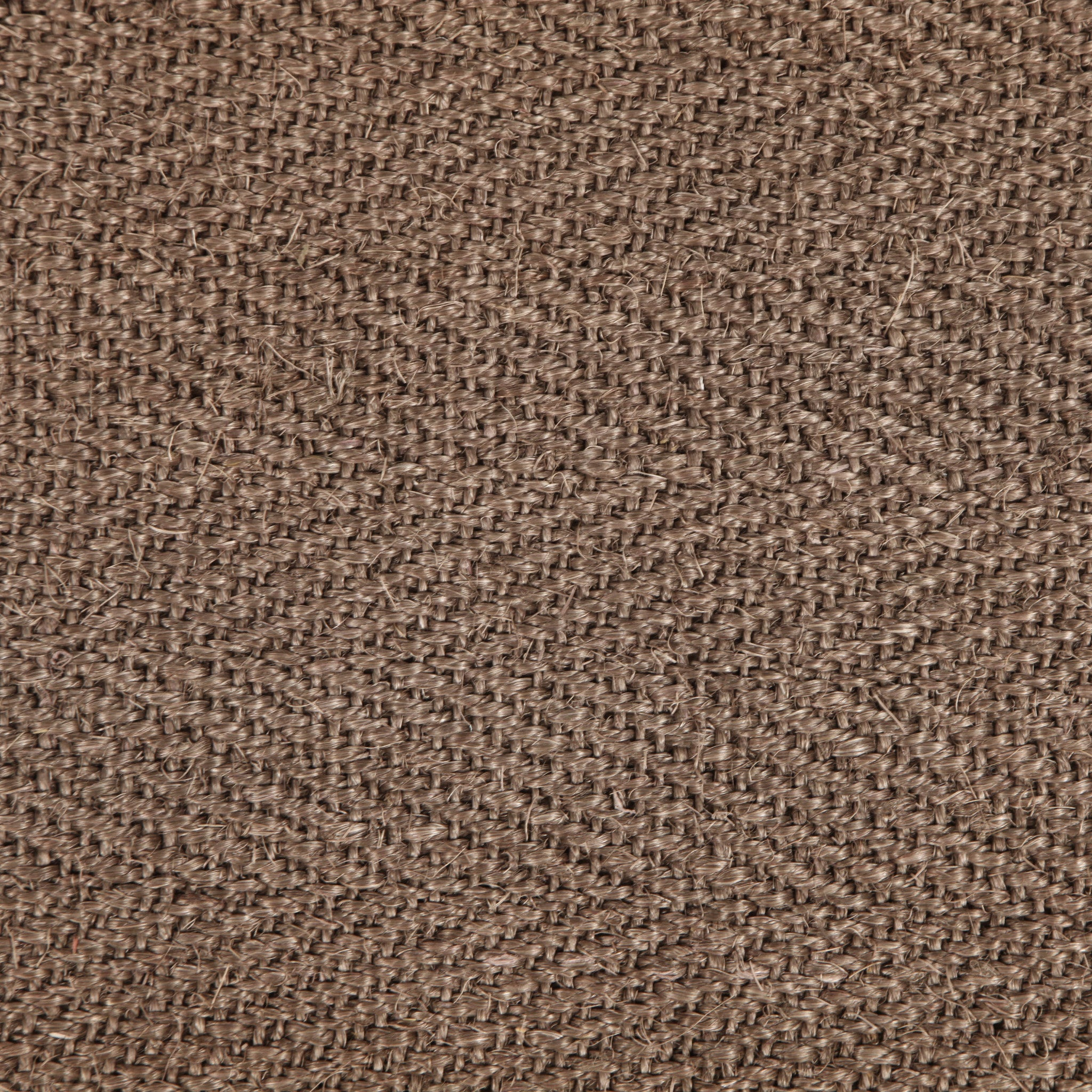 Natural Sisal Rug Herring Bone Brown