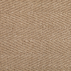 Natural Sisal Rug Herring Bone Sand