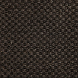 Natural Sisal Rug Tiger Eye Charcoal