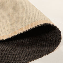 Eco Sisal Rug Tiger Eye - Charcoal